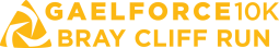 Gaelforce 10K Bray Cliff Run
